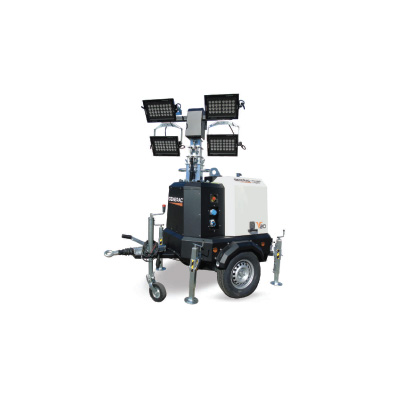 Generac V20 Light Tower